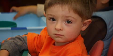 Hoboken Apple Montessori Schools Toddler Stacking Cups, Wayne, New Jersey
