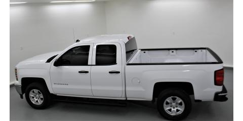 2014 Chevrolet Silverado LT--Used Trucks--Dealership, Midland, Missouri