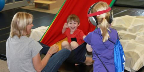 5 Signs Your Child May Have Sensory Processing Challenges, Inver Grove Heights, Minnesota