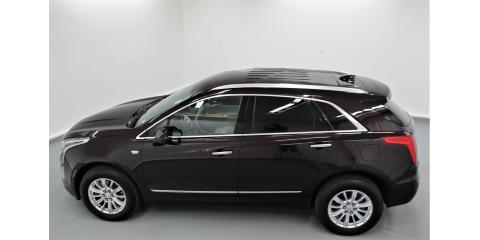 2017 Cadillac XT5--Used Car Sales--Car Dealership, Midland, Missouri