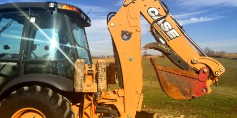 HILL OnLine Auctions Services .... Do you have heavy equipment for sale?..., Viroqua, Wisconsin