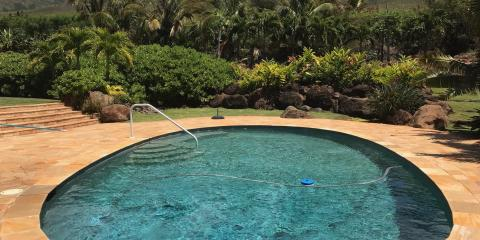 3 Reasons You Need Regular Pool Cleaning, Kihei, Hawaii