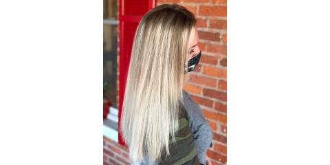 Blondes Have More Fun!, Rochester, New York