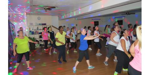 More Fun Together: Invite Friends to Workout Programs at Move Your Body Fitness, Erlanger, Kentucky
