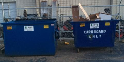 3 Ways to Streamline Your Commercial Trash for Fast & Efficient Removal, Russellville, Arkansas