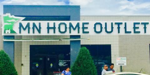 MN Home Outlet , Minneapolis, Minnesota