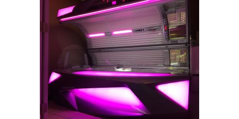 $48.88 Unlimited Tanning Any Bed at Spa Tan , Chesterfield, Missouri