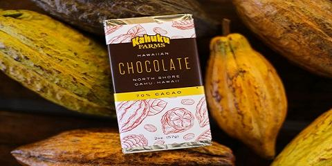 Want to Surprise Your Sweetheart? Give the Gift of Hawaiian Chocolate This Valentine's Day, Kahuku, Hawaii