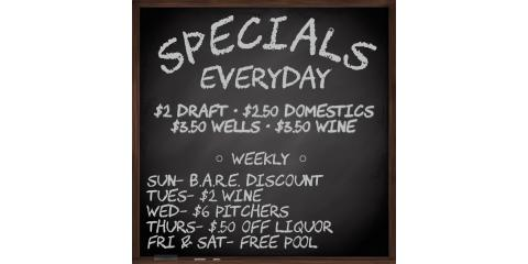 New Specials and Everyday Prices, Foley, Alabama