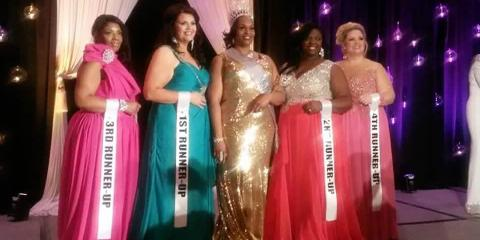 Choose Bahar & Reza to Design a Winning Pageant Dress , Oakwood, Ohio