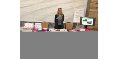 Vist Us at the NCACPA Professional Women's Conference Today, High Point, North Carolina