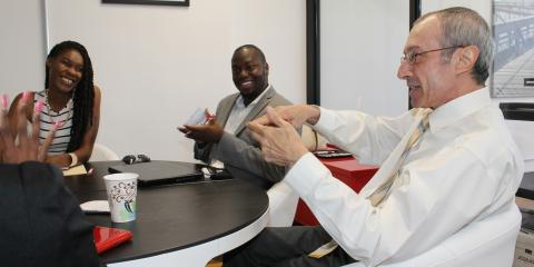 3 Essential Benefits of a Coworking Space, Bronx, New York