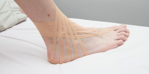 Plantar Fasciitis Treatments From Top Nebraskan Physical Therapy Office , Lincoln, Nebraska