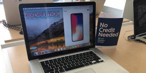 Refurbished Macbook Pro - 1 Year Warranty. Pick it up TODAY!, Northwest Harris, Texas