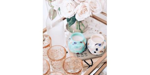 4 Reasons to Add Candles to Your Home Decor , Milford, Connecticut