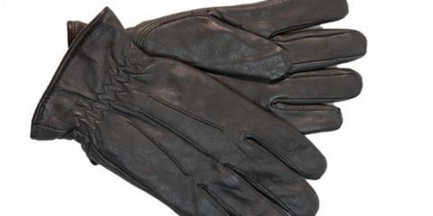Feel the Superior Comfort & Strength of Deerskin Gloves From Wiebke Trading Company, Eitzen, Minnesota
