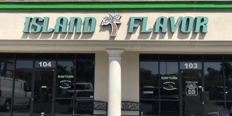 Island Flavor's New Management Team, Spring Valley, Nevada