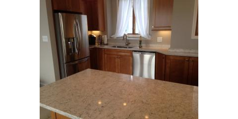 Engineered vs. Natural Stone Countertops: What's the Difference? , Webster, New York