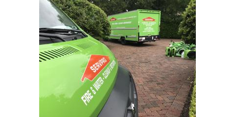 SERVPRO's monthly update! St Augustine location., St. Augustine, Florida