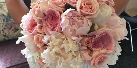 5 Popular Spring Wedding Flowers, Penfield, New York