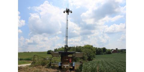 St. Louis Security Experts Explain Mobile Camera Systems, St. Louis, Missouri