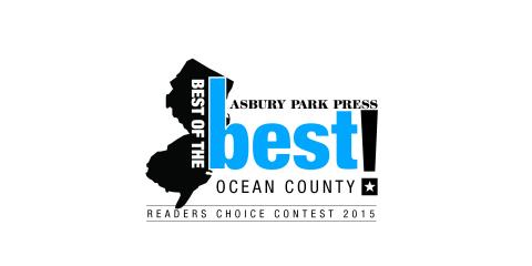 Asbury Park Press Best of the Best 2015!, Forked River, New Jersey