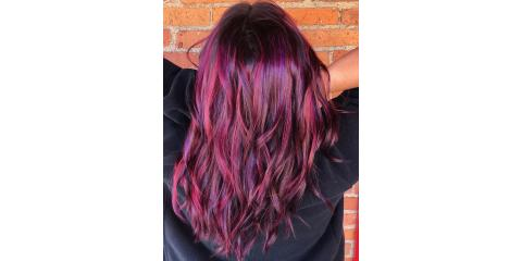 Add some sunshine to your life by getting a new hair color!, Rochester, New York
