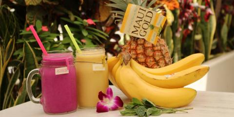 Heavenly Island Lifestyle's 2 Newest Smoothie Flavors, Honolulu, Hawaii