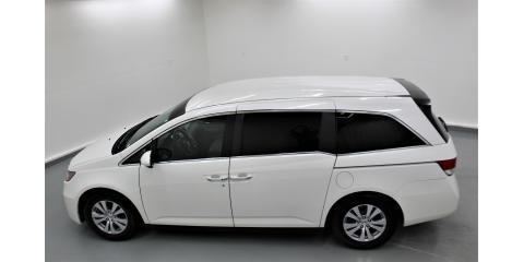 2014 Honda Odyssey EX--Used Car Sales--Car Dealership, Midland, Missouri