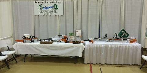 Come See Us Today, Business Expo, Englewood, Ohio