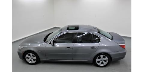 2008 BMW 528XI--Used Car Sales--Used Car Dealership, Midland, Missouri