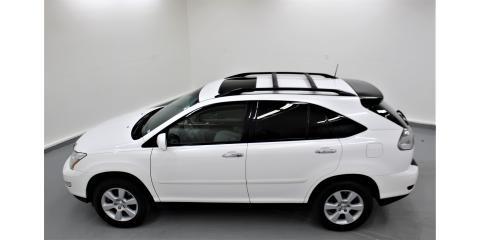 2009 Lexus RX350--Used Car Sales--Car Dealership, Midland, Missouri