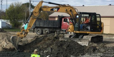 3 Reasons to Hire a Professional Excavating Service, Rainy Lake, Minnesota