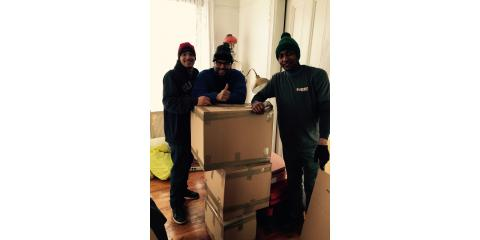 The Super Movers: NYC's Best Movers on How to Avoid Moving Schemes, Brooklyn, New York