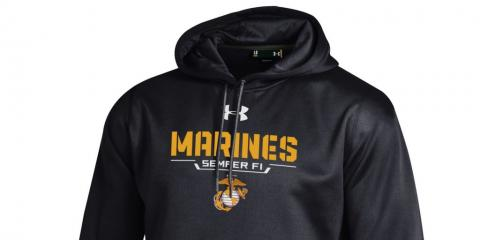 Captain's Blow Out Christmas Special- Under Armour Hoodie, Somerset, Kentucky