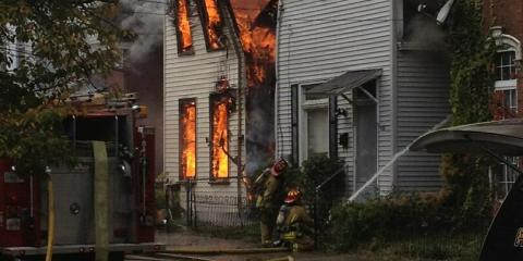 Neighborly Ways to Help After a Fire With Griffin Contracting & Restoration, Covington, Kentucky