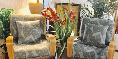 Should You Choose Plain or Patterned Upholstery?, Lahaina, Hawaii
