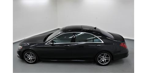 2014 Mercedes S550--Used Cars Sales--Car Dealership, Midland, Missouri