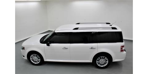 2017 Ford Flex SEL--Used Car Sales--Car Dealership, Midland, Missouri