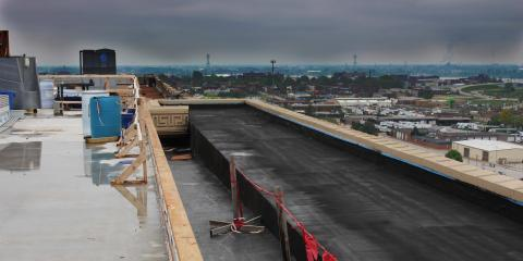 How Inclement Weather Affects Your Commercial Roofing Project, St. Louis, Missouri