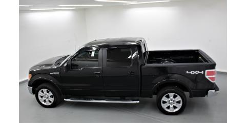 2010 Ford F150 Lariat--Used Trucks--Car Dealership, Midland, Missouri