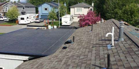 Call General Roofing Today! Free Estimate, Anchorage, Alaska