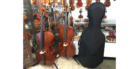 Brand New Premium Handmade Full Size Cello, Honolulu, Hawaii