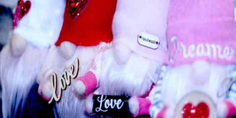 Top 5 Gifts for the Loved Ones in Your Life - Cuddle Up Valentine, Onalaska, Wisconsin