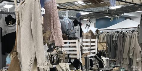 Monarch Market's Migrating Vintage & Boutique Markets are Moving to a Permanent Location, Miami, Ohio