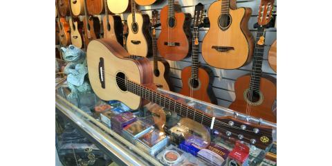"Brand New Handmade 34"" Acoustic Electric Guitar Outfit , Honolulu, Hawaii"