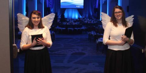 Mercy Health Angels Among Us, Cincinnati, Ohio