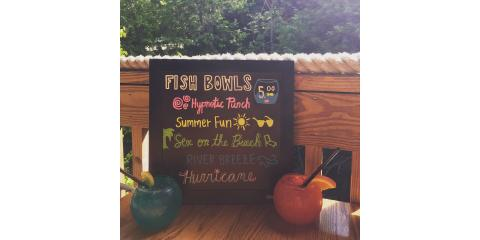 It's SUMMER! Enjoy it with delicious $5 fishbowls!, Lexington-Fayette, Kentucky