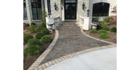 Top 5 FAQs About Concrete Overlays, Pierce, Ohio