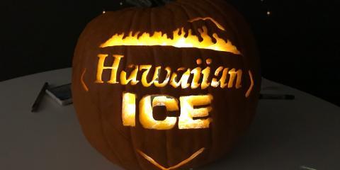 How Much Dry Ice Will You Need for Halloween?, Honolulu, Hawaii